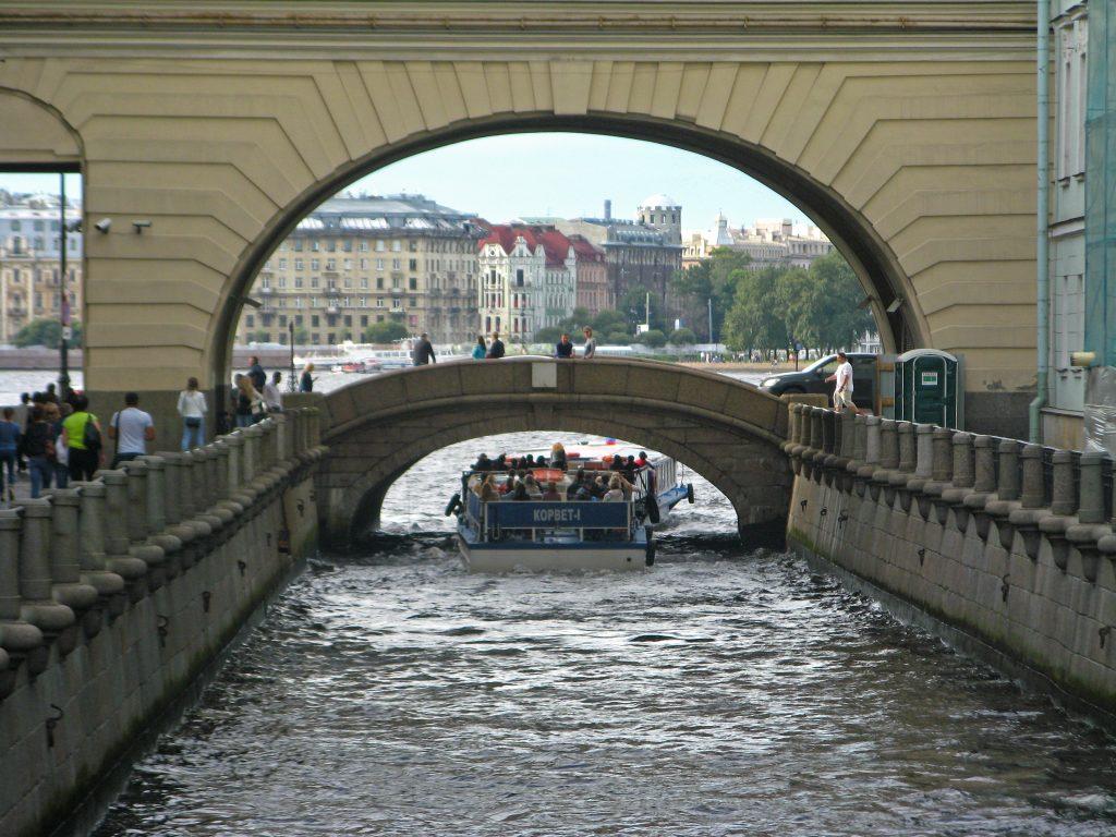 puente de Hermitage