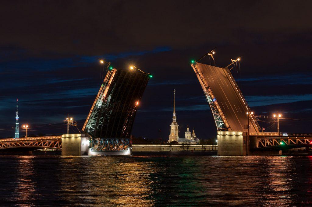 puente del Palacio